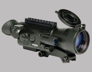 Tactical 2,5x50