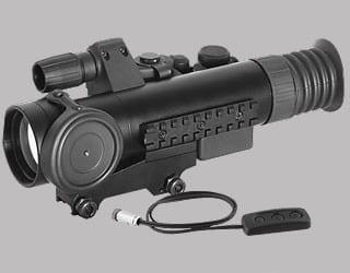 Yukon Sentinel 3x60