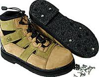 Chota Boots