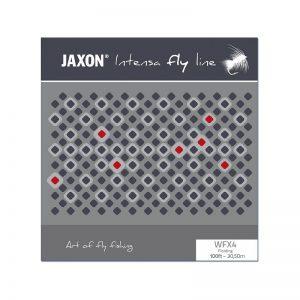 Flugulína Jaxon Highflot