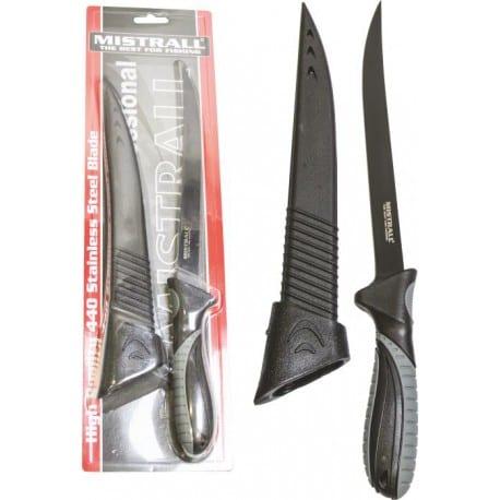 Mistrall Nóż Filet 8125cm
