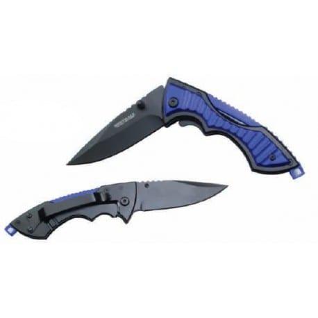 Mistrall Nóż Wielofunkcyjny Blue 957cm