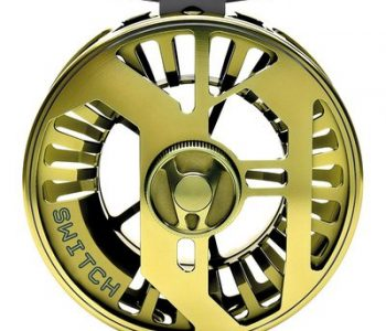 Vision XLV Switch Reel 8/9
