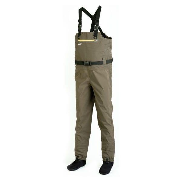 Spodnie Z Materialu Oddychajacego Z Neoprenowa Skarpeta Ab Tuy (2)