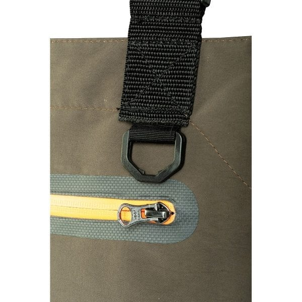 Spodnie Z Materialu Oddychajacego Z Neoprenowa Skarpeta Ab Tuy (4)