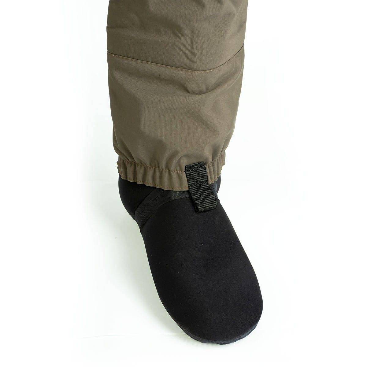 Spodnie Z Materialu Oddychajacego Z Neoprenowa Skarpeta Ab Tuy (5)