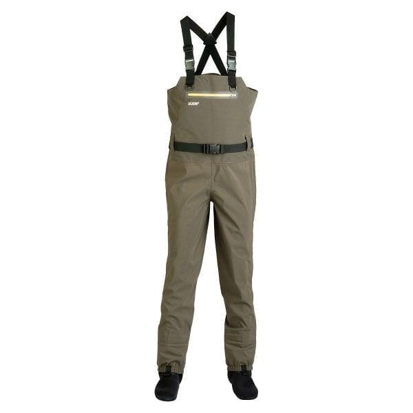 Spodnie Z Materialu Oddychajacego Z Neoprenowa Skarpeta Ab Tuy (6)
