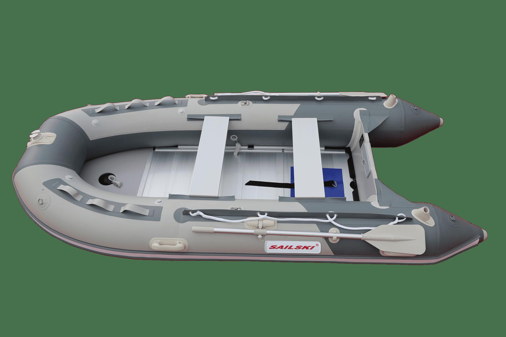 Sailski A330 (330cm) 1,2 Mm Pvc-UPPSELDUR!!