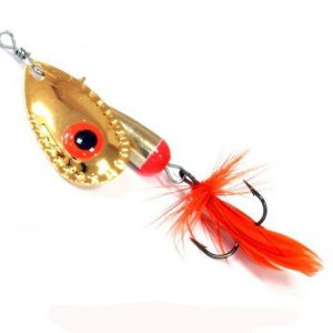 Abu Garcia Droppen Big Eye GOLD-12g