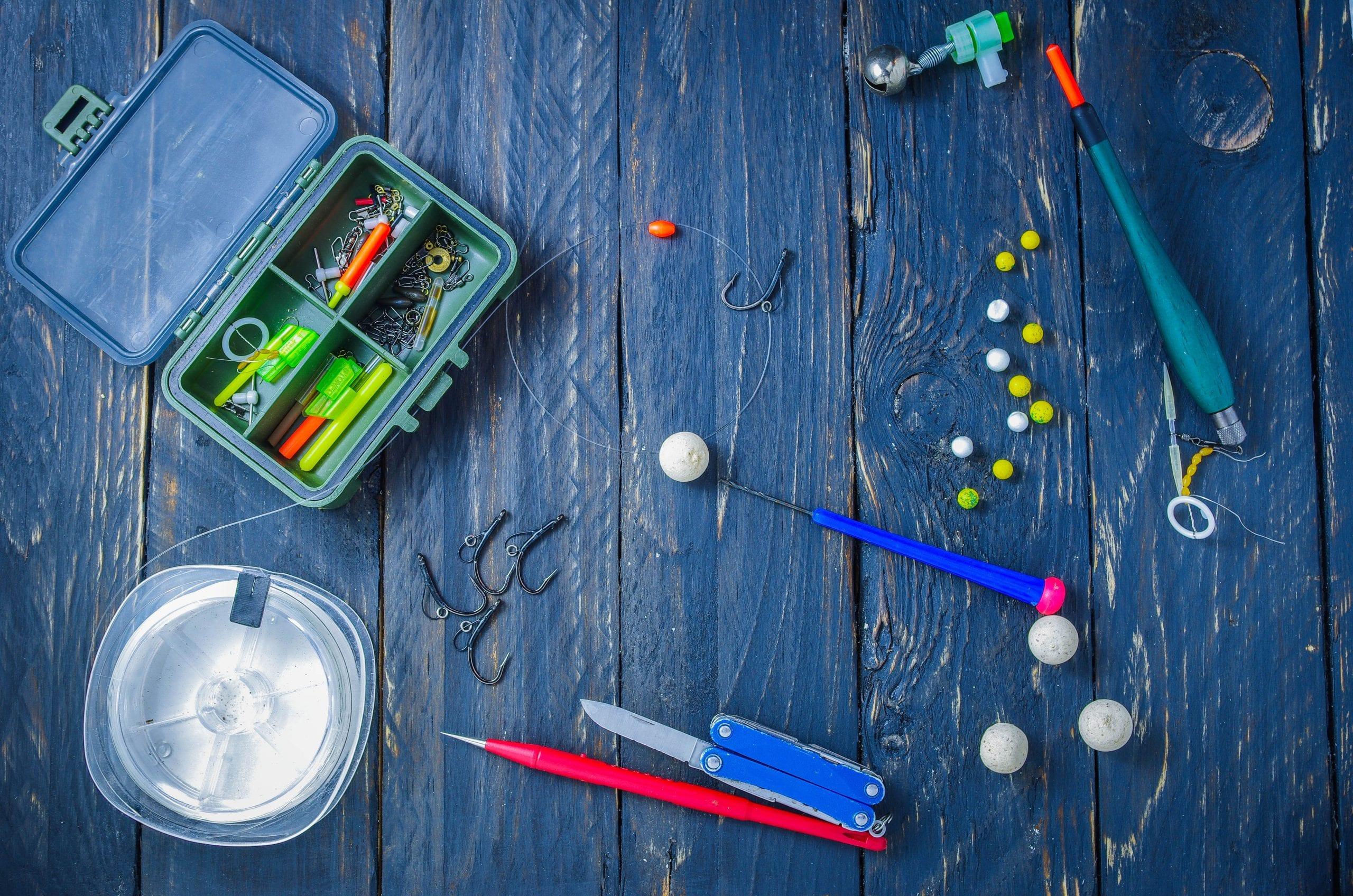 Accessory Accessories For Carp Fishing. Sport Fishing. Carp Fishing.