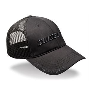 WEB Image Trucker Cap Black 102845 1142515498