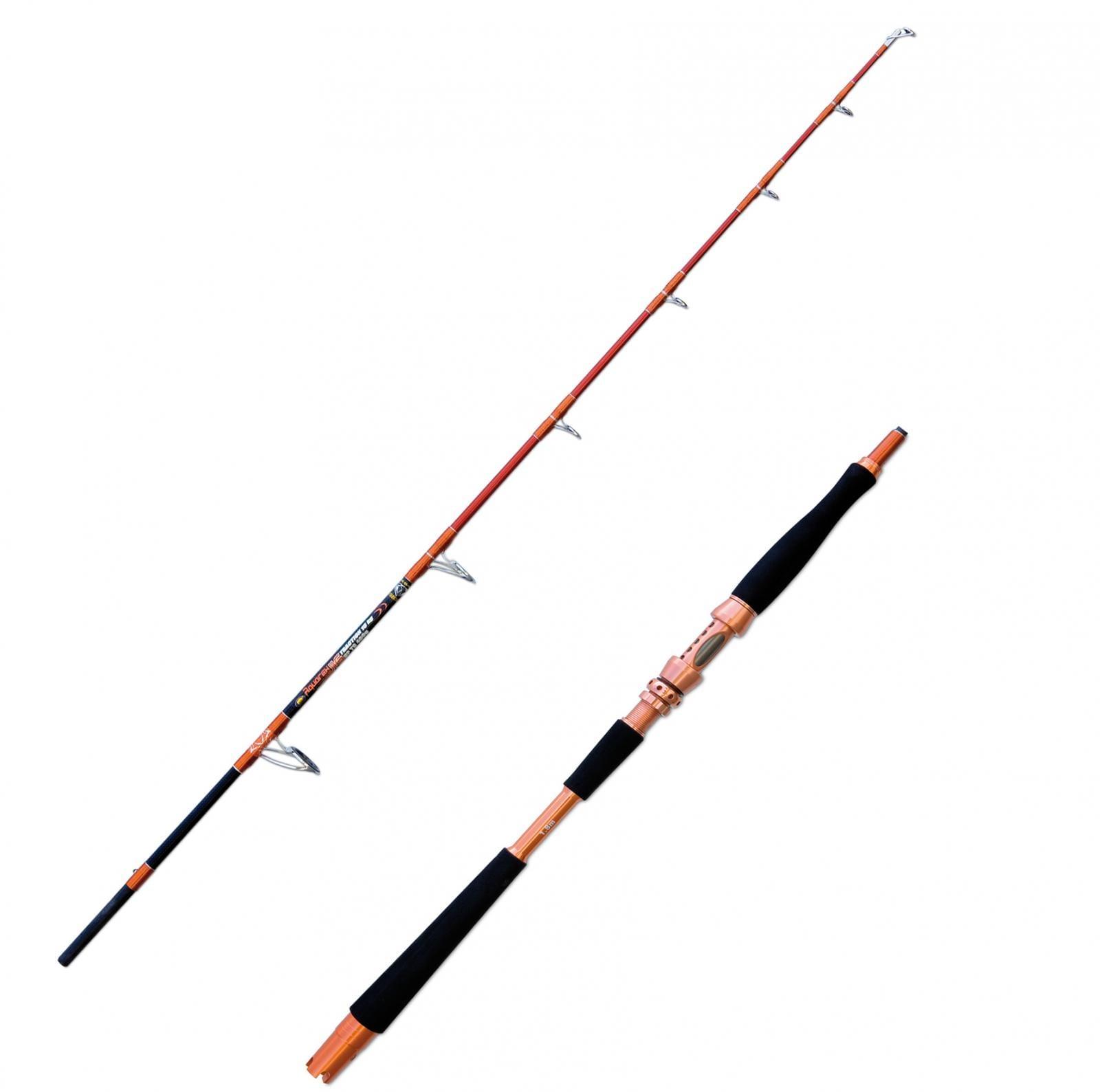 Lineaeffe Aquarex Jig Traction 15kg, 180cm-6′