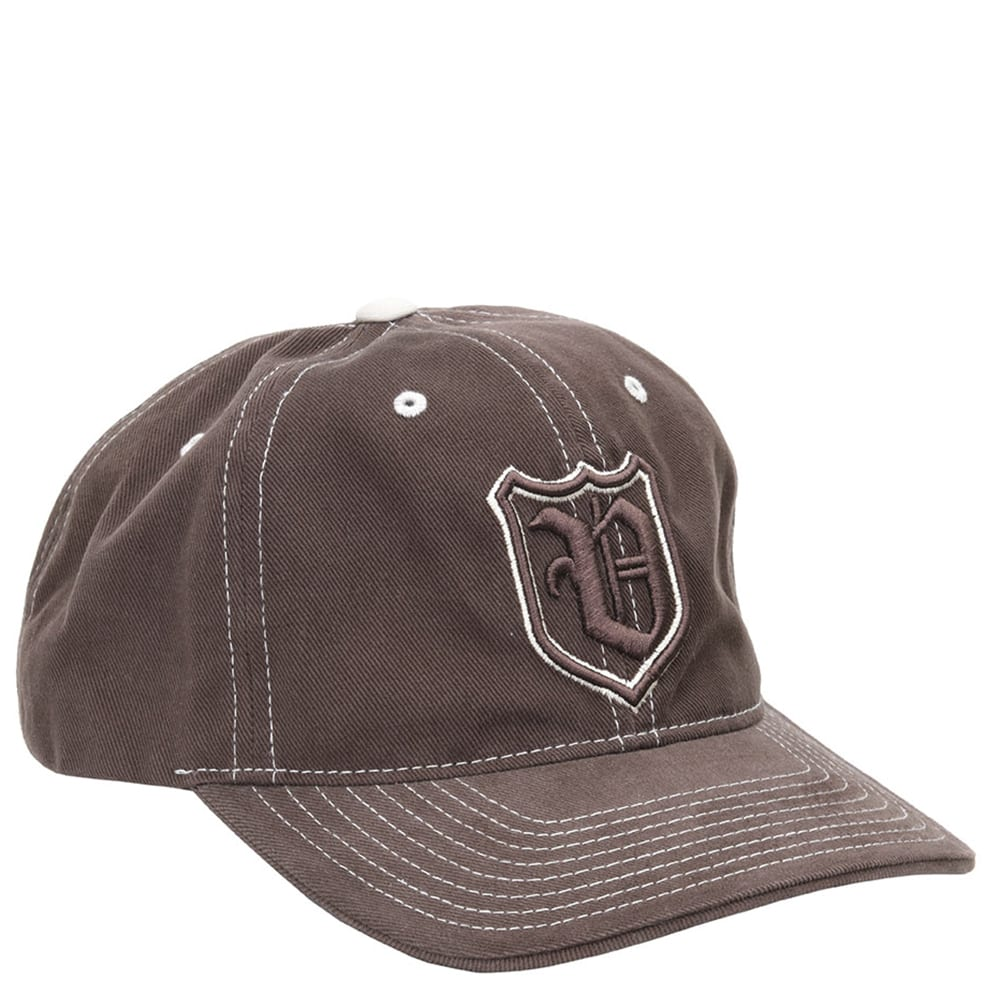 Vision Gillie Cap-Brown