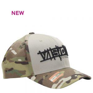 Vision Maasto 2.0 Cap-Camo