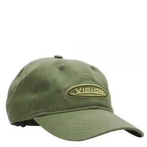 Vision Classic Cap-Olive