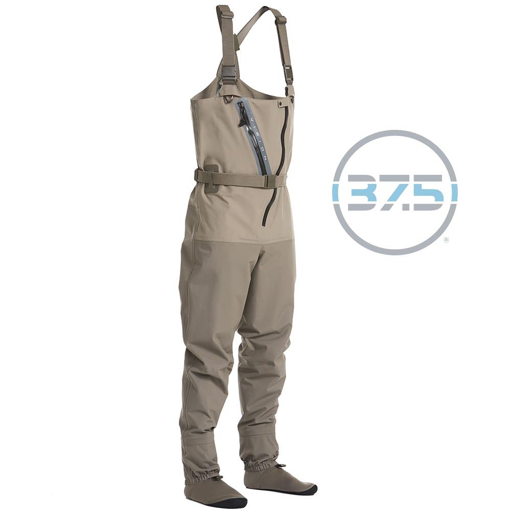 Vision Zip Scout 2.0 öndunarvöðlur