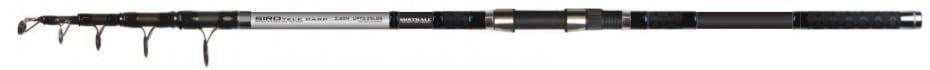 Mistrall Siro Tele 3,60m Og 3,9m(telescopic)