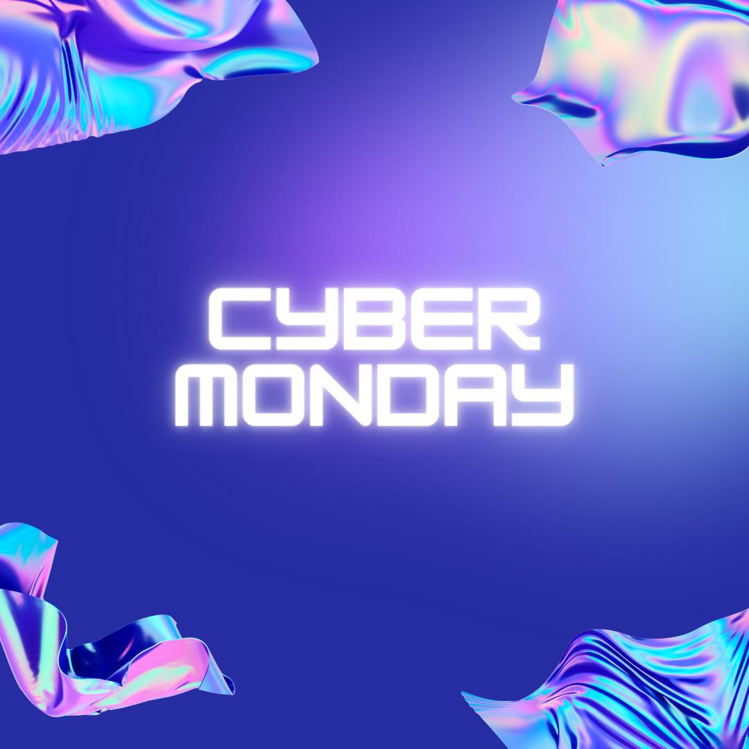 Copy Of Cyber Monday Veiðip-flokkur