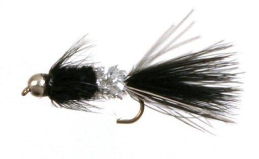 Dýrbítur svartur