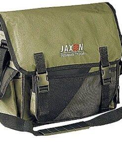 Jaxon hliðar taska